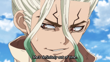 Dr Stone ep15-4 (5)