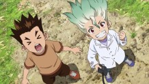 Dr Stone ep16-2 (2)