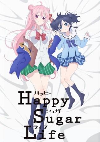 Happy sugar life poster