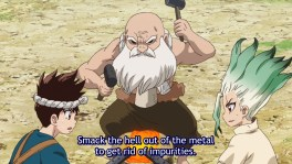 Dr Stone ep18-5 (1)