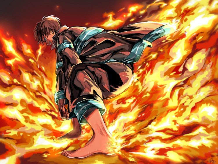 Kusakabe.Shinra.