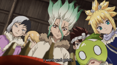 Dr Stone ep24-4 (4)