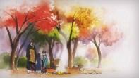 Kyousougiga ep1 (6)