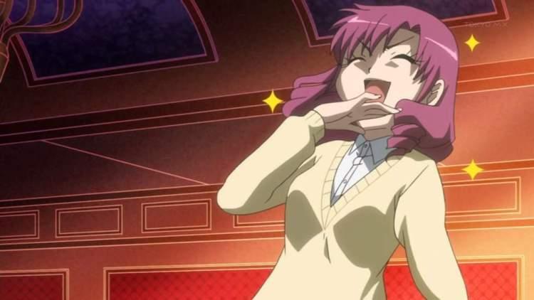 anime snob