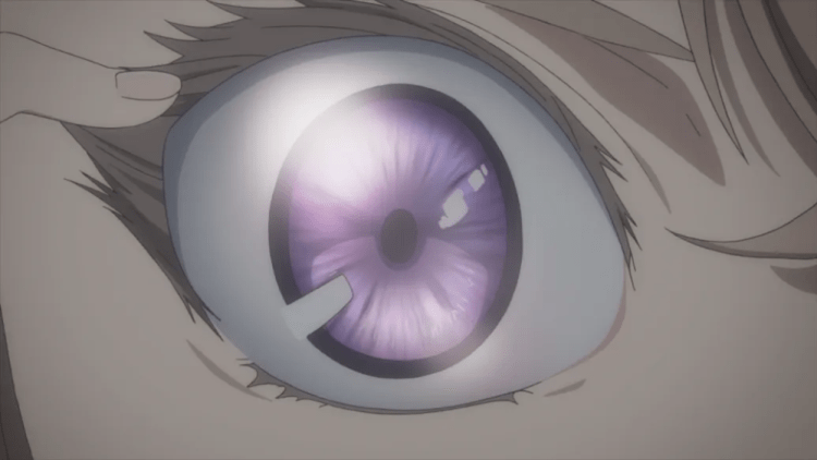 In_Spectre Episode 1 - Gallery - I drink and watch anime
