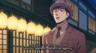 Woodpecker Detective's Office ep1-3 (3)