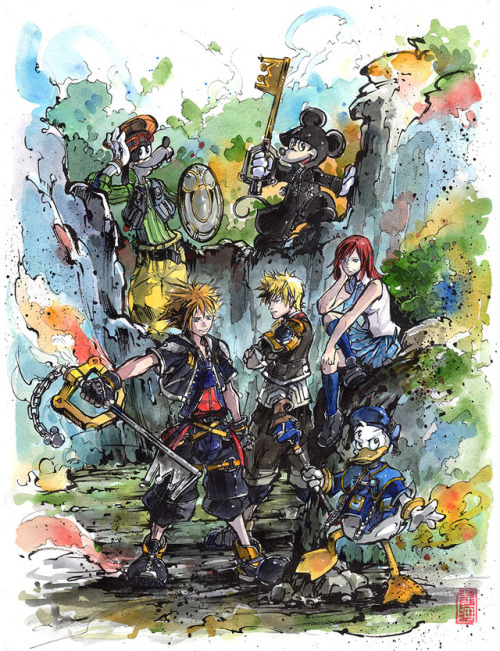 watercolor-drawings-kh