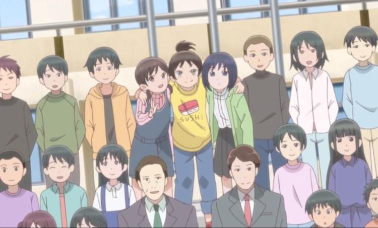 Wasteful Days of High School Girls ep1-3 (1)