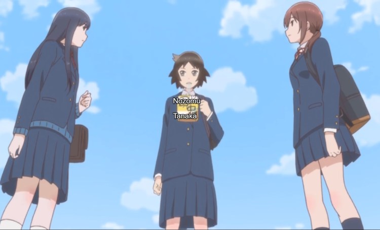 Wasteful Days of High School Girls ep1-3 (4)