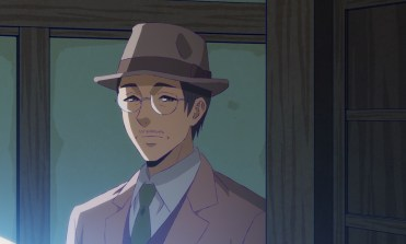 Woodpecker Detective's Office ep12 (43)