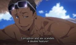God of Highschool ep1 (2)