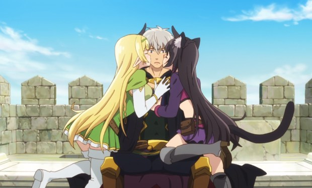 How Not To Summon A Demon Lord ep1-2 (3)