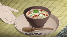Kakuriyo_ Bed and Breakfast for Spirits a Light Distraction and Snack - I drink and watch anime