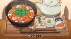 Yotsuiro Biyori - Come for the Tea, Stay for Everything Else - I drink and watch anime (3)