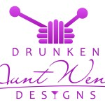 Logo in Radiant Orchid