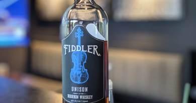 Fiddler Unison Bourbon