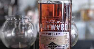 Wayward Rye