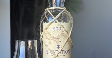 Plantation Panama Old Reserve