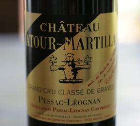 2004 Chateau Latour-Martillac Pessac-Léognan