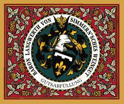 Langwerth von Simmern Logo