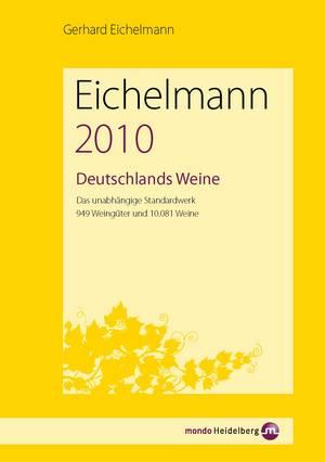 Weinführer Eichelmann
