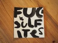 fuck sulfites - wild things winebar
