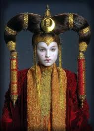 honstly insidious would have been scarier with queen amidala in it