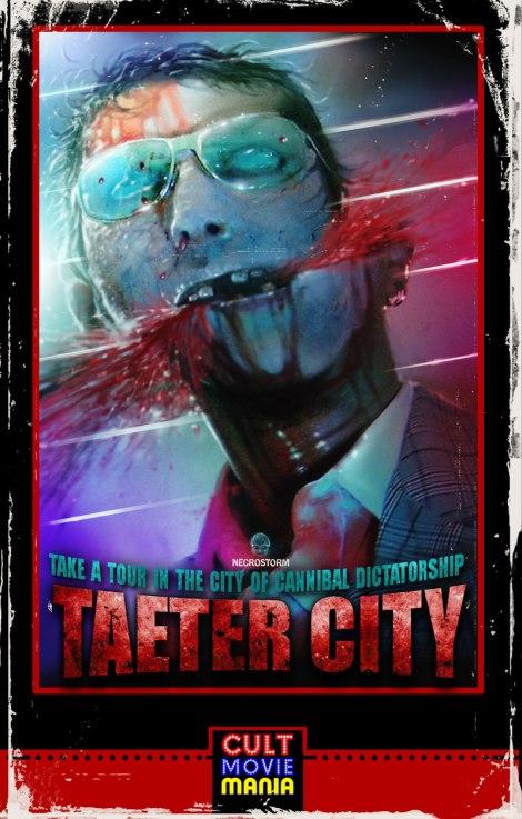 TaeterCity
