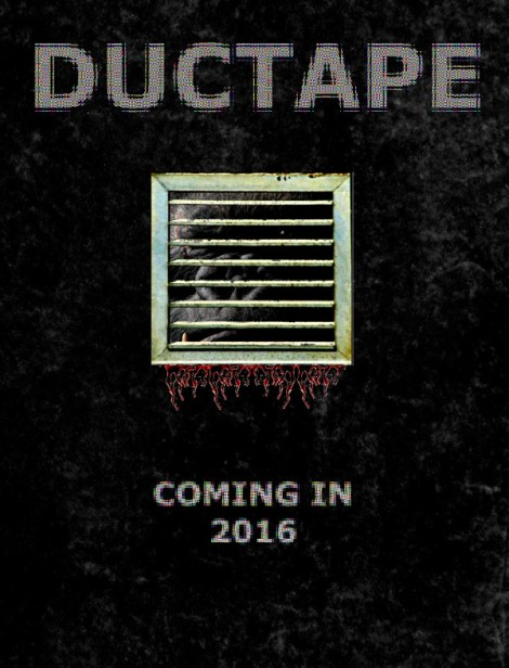 It ALWAYS comes back to Duct Ape. Tell your friends... Duct Ape