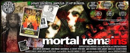 mortalremains