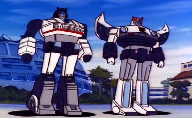 The Transformers Season 1 More In 84 Than Meets
