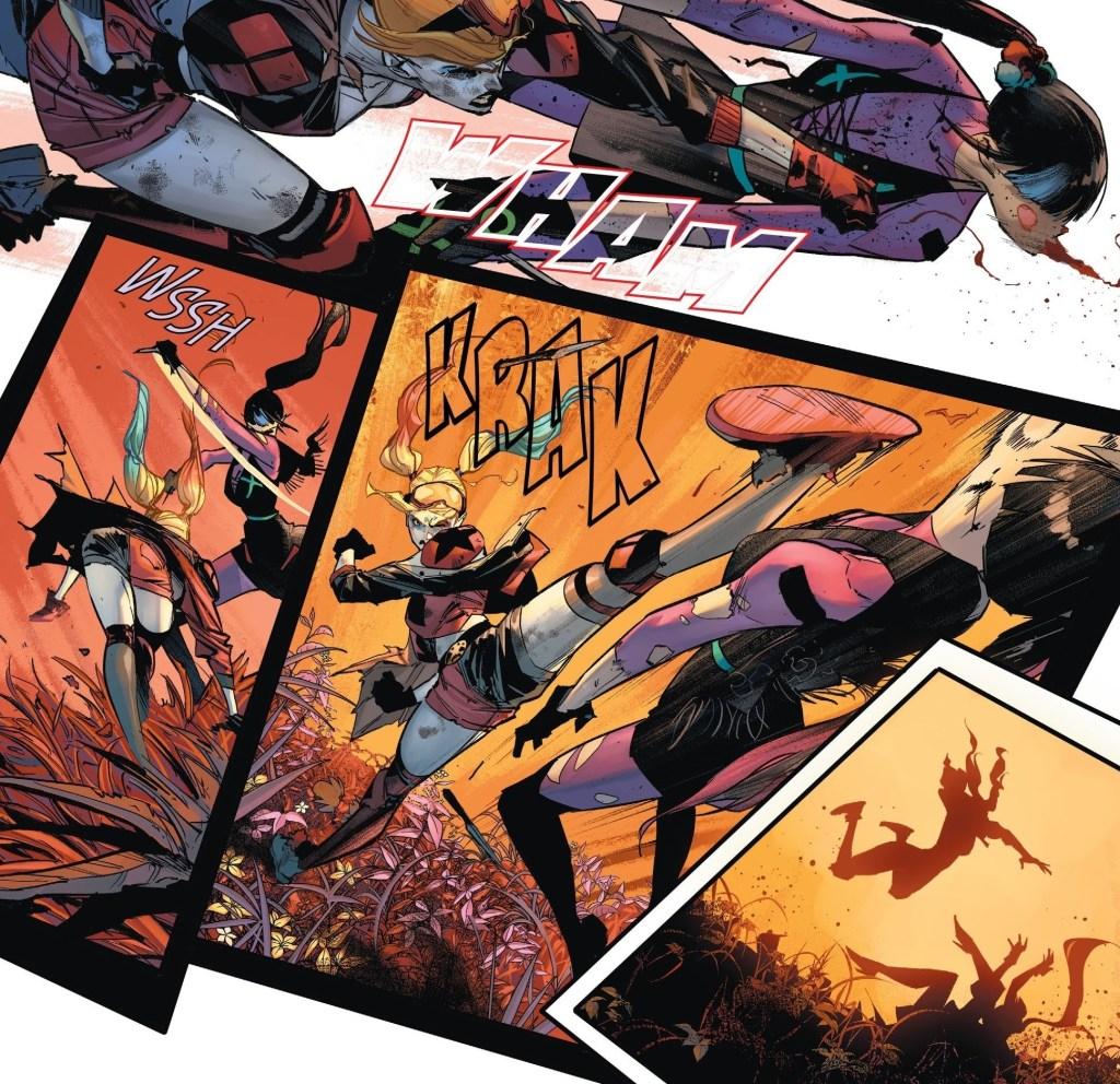 DrunkWooky Comic Review: Batman #98 Joker War Part 4 - COMICSHEATINGUP