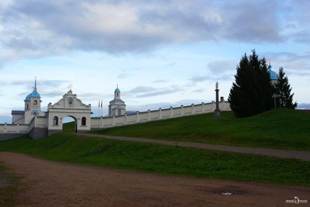 Покрово-Тервенический монастырь