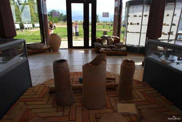 Башня Бурана. Музейно архитектурный комплекс
