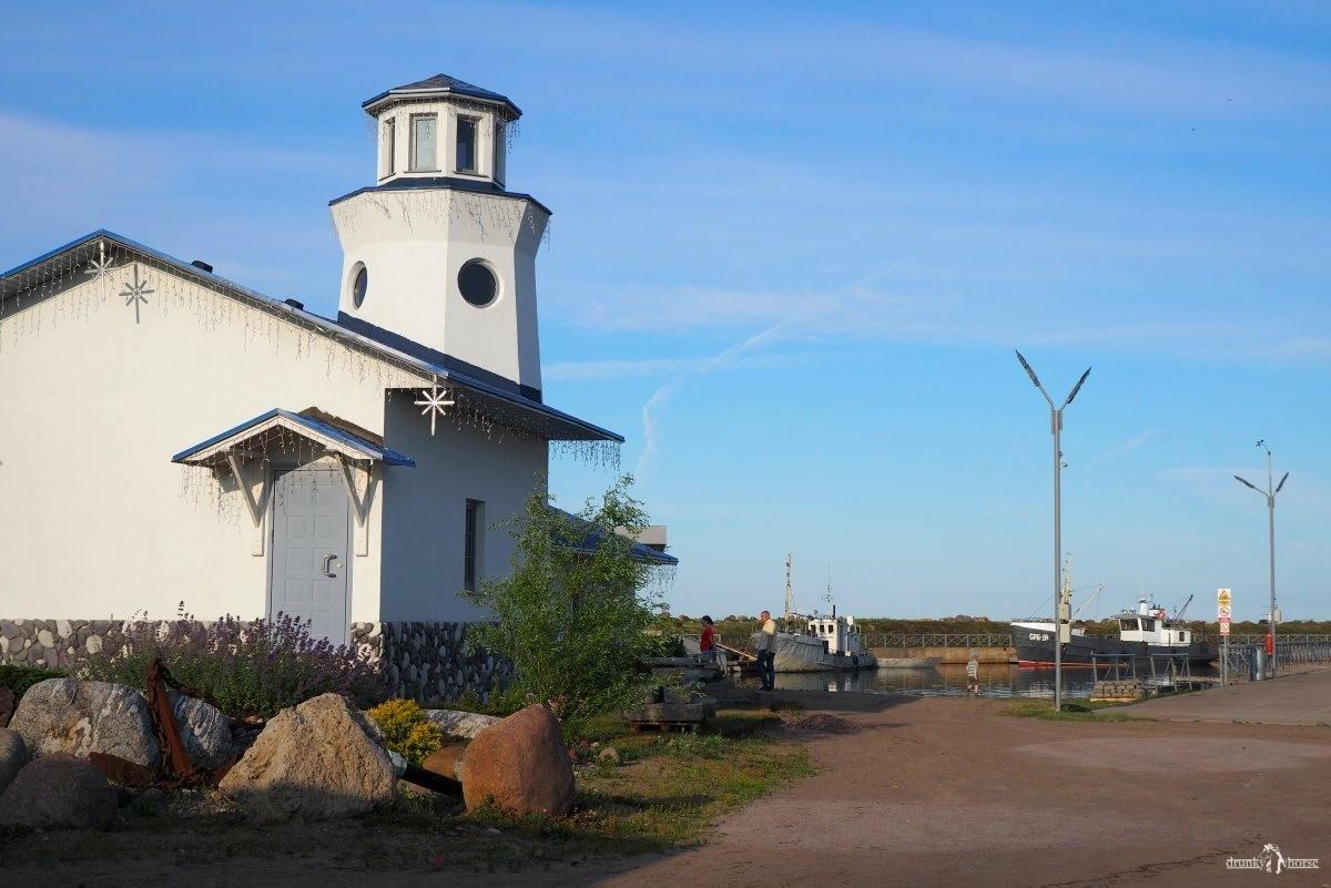 Мир маяков