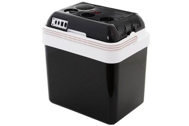Автомобильный холодильник Supra MFC 24