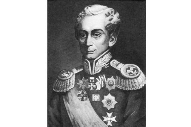 Жан-Батист Превó де Сансáк, маркиз де Траверсé
