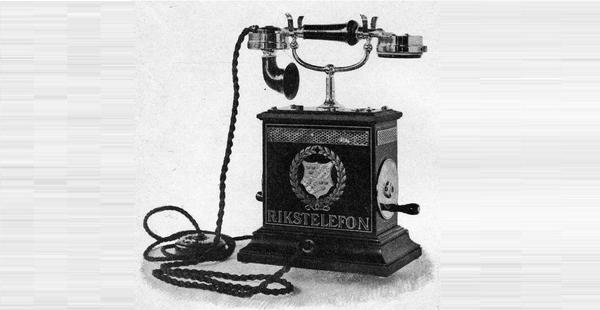 Resultado de imagen para teléfono invento