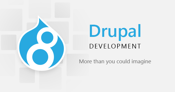 Drupal Development Industries