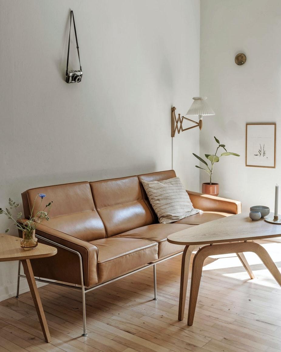 Sofa Inspiration 24 Smukke Sofaer Til Din Stue Mad Bolig