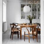 Find Din Spisebordslampe Skab Den Perfekte Spisestue