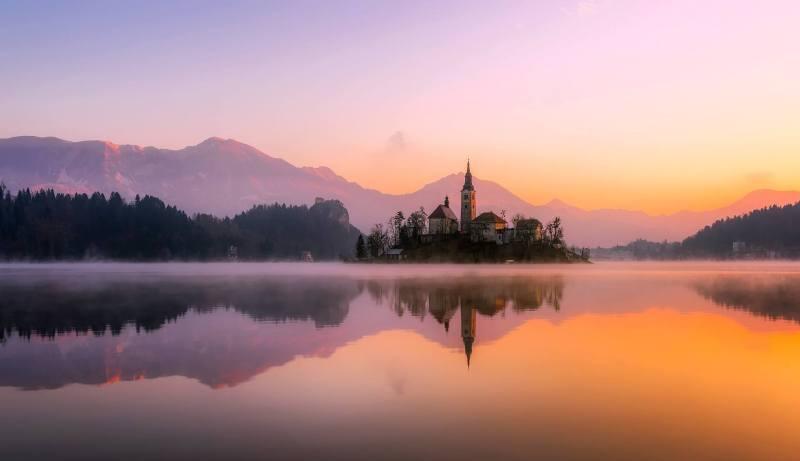 Slovenija - družinski kompas