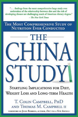 The China Study (1/2)