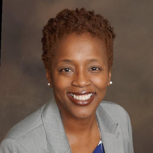 Dr. Ann James