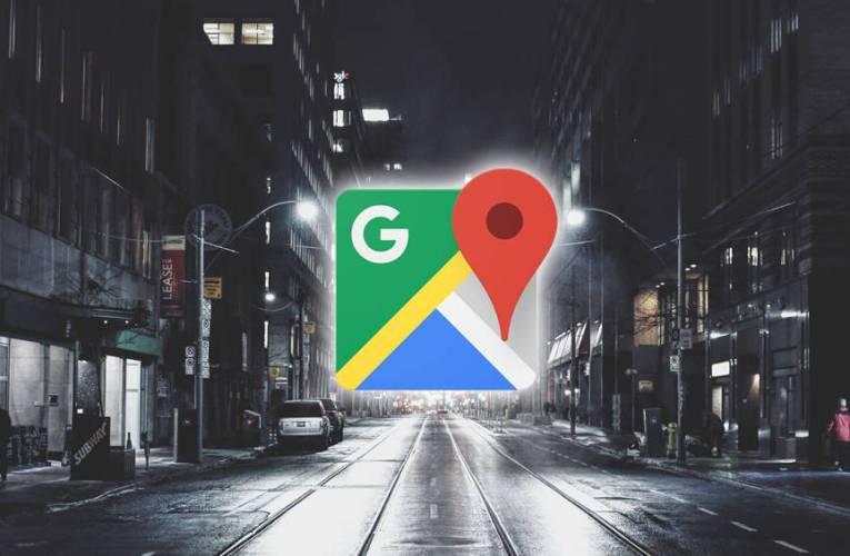 Google Maps,aporta su granito de ayuda para el combate contra la violencia