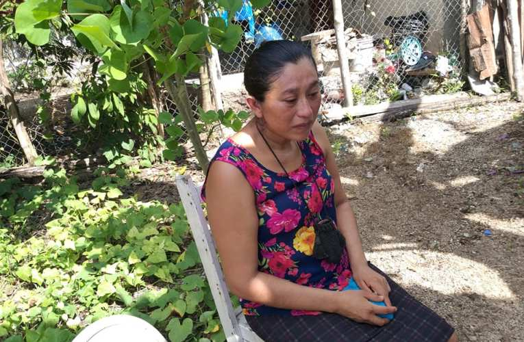 FAMILIARES DE AHORCADO EN LA CÁRCEL MUNICIPAL, PIDEN INTERVENCIÓN DE DERECHOS HUMANOS