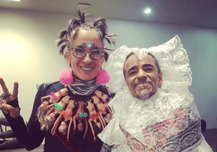 Video | Echeverri adaptó la letra de Ingrata de Café Tacvba para su show por sus 30 años