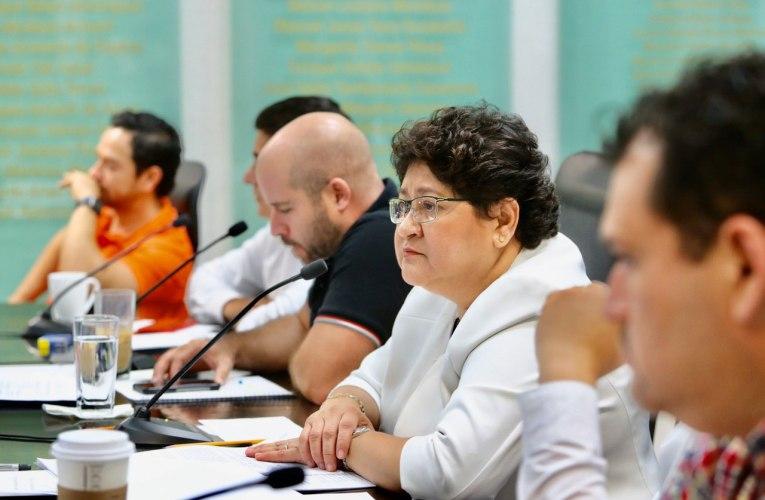 Titular de la SEFIPLAN detalla ante Legisladores el Decreto de Refinanciamiento de la Deuda Pública Estatal