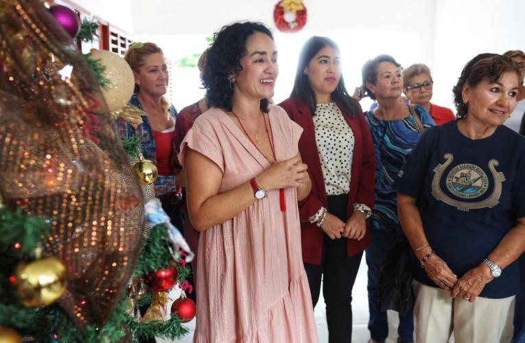 """Convoca DIF Solidaridad a participar en """"Cobijando con Amor"""""""