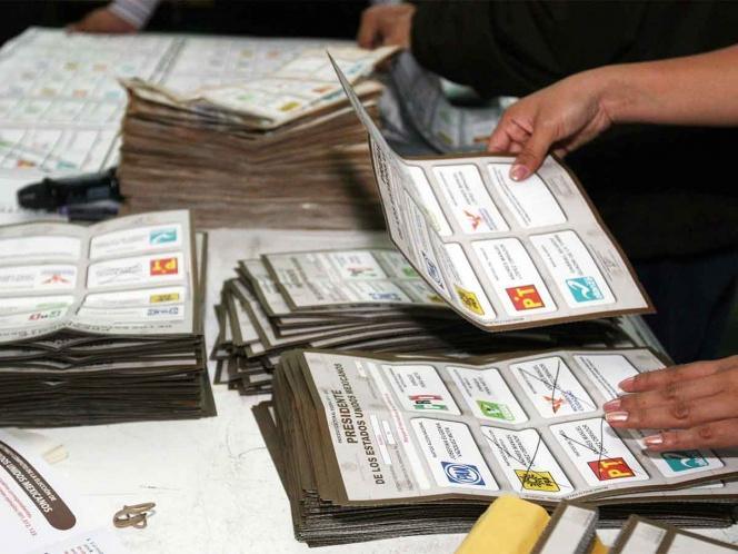 Buscan crear un nuevo partido político de izquierda en México